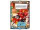 Gear No: sh1fr120  Name: Batman Trading Card Game (French) Série 1 - #120 Mighty Micros Flash
