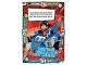 Gear No: sh1fr121  Name: Batman Trading Card Game (French) Série 1 - #121 Mighty Micros Superman