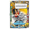 Gear No: sh1fr123  Name: Batman Trading Card Game (French) Série 1 - #123 Mighty Micros Wonder Woman