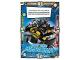 Gear No: sh1fr124  Name: Batman Trading Card Game (French) Série 1 - #124 Mighty Micros Méga Batman