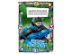 Gear No: sh1fr125  Name: Batman Trading Card Game (French) Série 1 - #125 Mighty Micros Nightwing