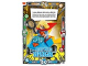 Gear No: sh1fr126  Name: Batman Trading Card Game (French) Série 1 - #126 Mighty Micros Supergirl
