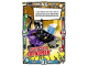 Gear No: sh1fr127  Name: Batman Trading Card Game (French) Série 1 - #127 Mighty Micros Catwoman