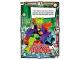 Gear No: sh1fr131  Name: Batman Trading Card Game (French) Série 1 - #131 Mighty Micros Killer Moth
