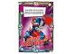 Gear No: sh1fr133  Name: Batman Trading Card Game (French) Série 1 - #133 Mighty Micros Harley Quinn