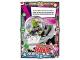 Gear No: sh1fr135  Name: Batman Trading Card Game (French) Série 1 - #135 Mighty Micros Brainiac