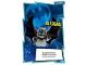 Gear No: sh1fr136  Name: Batman Trading Card Game (French) Série 1 - #136 Bat-Signal