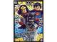 Gear No: sh1plLE2  Name: Batman Trading Card Game (Polish) Series 1 - LE2 Trójca Edycja Limitowana Card