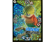 Gear No: sh1plLE3  Name: Batman Trading Card Game (Polish) Series 1 - LE3 Aquaman Edycja Limitowana Card