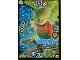 Gear No: sh1plLE3  Name: Batman Trading Card Game (Polish) Series 1 - LE3 Aquaman Edycja Limitowana Card