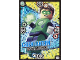 Gear No: sh1plLE5  Name: Batman Trading Card Game (Polish) Series 1 - LE5 Green Lantern Edycja Limitowana Card