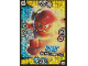 Gear No: sh1plLE6  Name: Batman Trading Card Game (Polish) Series 1 - LE6 Flash Edycja Limitowana Card