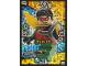 Gear No: sh1plLE7  Name: Batman Trading Card Game (Polish) Series 1 - LE7 Robin Edycja Limitowana Card