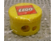 Gear No: sharp01  Name: Pencil Sharpener with Lego Logo on Top