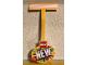 Gear No: shopstop25  Name: Display Sign, Wobbler / Shopper Stopper, New #1