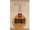 Gear No: shopstop26  Name: Display Sign, Wobbler / Shopper Stopper, New #2