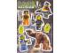 Gear No: stk98rr  Name: Sticker, Rock Raiders Sheet