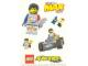 Gear No: stk99max  Name: Sticker, Racers Sheet - Playstation Max
