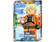 Gear No: sw1de001  Name: Star Wars Trading Card Game (German) Series 1 - #  1 Pilot Luke Skywalker Card