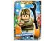 Gear No: sw1de004  Name: Star Wars Trading Card Game (German) Series 1 - #  4 Junger Anakin Skywalker Card