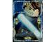 Gear No: sw1de006  Name: Star Wars Trading Card Game (German) Series 1 - #  6 Jedi Anakin Skywalker Card