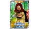 Gear No: sw1de007  Name: Star Wars Trading Card Game (German) Series 1 - #  7 Padawan Obi-Wan Kenobi Card