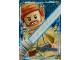Gear No: sw1de009  Name: Star Wars Trading Card Game (German) Series 1 - #  9 Jedi Obi-Wan Kenobi Card