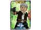 Gear No: sw1de012  Name: Star Wars Trading Card Game (German) Series 1 - # 12 Weiser Han Solo Card