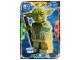 Gear No: sw1de016  Name: Star Wars Trading Card Game (German) Series 1 - # 16 Weiser Yoda Card