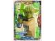 Gear No: sw1de017  Name: Star Wars Trading Card Game (German) Series 1 - # 17 Konzentrierter Yoda Card