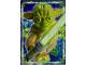 Gear No: sw1de018  Name: Star Wars Trading Card Game (German) Series 1 - # 18 Jedi Yoda Card