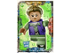 Gear No: sw1de021  Name: Star Wars Trading Card Game (German) Series 1 - # 21 Weise Leia Card