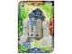 Gear No: sw1de025  Name: Star Wars Trading Card Game (German) Series 1 - # 25 Kluger R2-D2 Card