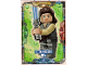 Gear No: sw1de029  Name: Star Wars Trading Card Game (German) Series 1 - # 29 Entschlossene Rey Card
