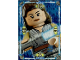 Gear No: sw1de030  Name: Star Wars Trading Card Game (German) Series 1 - # 30 Jedi Rey Card