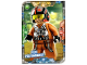 Gear No: sw1de034  Name: Star Wars Trading Card Game (German) Series 1 - # 34 Pilot Poe Dameron Card