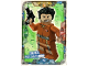 Gear No: sw1de036  Name: Star Wars Trading Card Game (German) Series 1 - # 36 Starker Poe Dameron Card