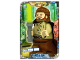 Gear No: sw1de041  Name: Star Wars Trading Card Game (German) Series 1 - # 41 Qui-gon Jinn Card