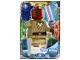 Gear No: sw1de044  Name: Star Wars Trading Card Game (German) Series 1 - # 44 Mace Windu Card