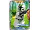 Gear No: sw1de050  Name: Star Wars Trading Card Game (German) Series 1 - # 50 Commander Gree Card