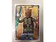 Gear No: sw1de051  Name: Star Wars Trading Card Game (German) Series 1 - # 51 Kao Cen Darach Card