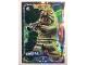 Gear No: sw1de054  Name: Star Wars Trading Card Game (German) Series 1 - # 54 Stass Allie Card