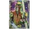 Gear No: sw1de056  Name: Star Wars Trading Card Game (German) Series 1 - # 56 Jedi Pong Krell Card