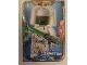 Gear No: sw1de057  Name: Star Wars Trading Card Game (German) Series 1 - # 57 Jedi Botschafterin Card