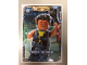 Gear No: sw1de061  Name: Star Wars Trading Card Game (German) Series 1 - # 61 Zander Freemaker Card