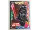 Gear No: sw1de075  Name: Star Wars Trading Card Game (German) Series 1 - # 75 Gefährlicher Darth Vader Card