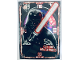Gear No: sw1de076  Name: Star Wars Trading Card Game (German) Series 1 - # 76 Sith Lord Darth Vader Card