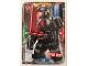 Gear No: sw1de089  Name: Star Wars Trading Card Game (German) Series 1 - # 89 Kylo Ren Card