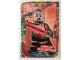 Gear No: sw1de106  Name: Star Wars Trading Card Game (German) Series 1 - #106 Gefährliche Asajj Ventress Card