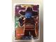 Gear No: sw1de118  Name: Star Wars Trading Card Game (German) Series 1 - #118 Cad Bane Card